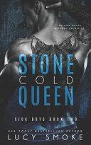 Stone Cold Queen Book PDF
