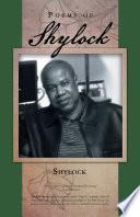 Poems Of Shylock