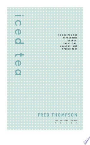 Download Iced Tea Free Books - Read Books