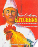 New Orleans Kitchens Book