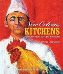 New Orleans Kitchens Pdf/ePub eBook