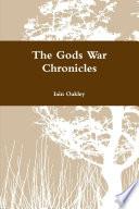 The Gods War Chronicles Book PDF