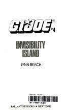 Invisibility Island