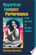 Nuyorican Feminist Performance