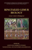 Ringtailed Lemur Biology