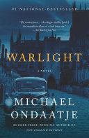 Warlight Pdf/ePub eBook