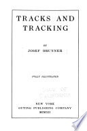 Tracks and Tracking