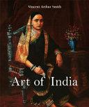 Art of India [Pdf/ePub] eBook