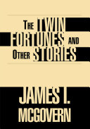 The Twin Fortunes and Other Stories Pdf/ePub eBook