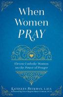 When Women Pray Pdf/ePub eBook