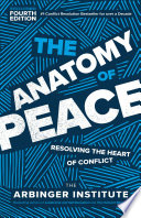 The Anatomy of Peace  Fourth Edition