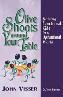 Olive Shoots Around Your Table