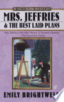 Free Download Mrs. Jeffries and the Best Laid Plans Book