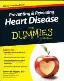 Preventing & Reversing Heart Disease For Dummies ebook