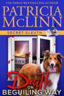 Death on Beguiling Way (Secret Sleuth cozy mystery series, Book 3) Pdf