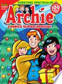 Archie Super Special Magazine 6
