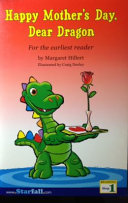Happy Mother s Day  Dear Dragon