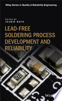 Lead Free Soldering Process Development And Reliability