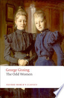 """""""The Odd Women"""" by George Gissing, Patricia Ingham"""
