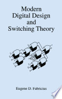 Modern Digital Design and Switching Theory Book PDF