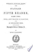 Standard Fifth Reader