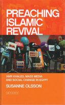 Preaching Islamic Revival