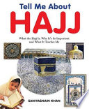 Tell Me About Hajj  Goodword