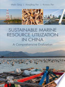Sustainable Marine Resource Utilization in China