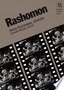 Free Rashomon Read Online