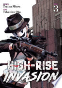 High Rise Invasion Vol  3