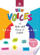 New Voices Workbook – 3
