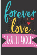 Forever Love with You !
