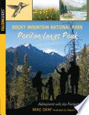 Rocky Mountain National Park Peril On Longs Peak Book