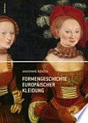Formengeschichte europäischer Kleidung