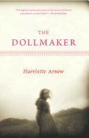 The Dollmaker Pdf/ePub eBook