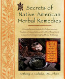 Secrets of Native American Herbal Remedies Pdf/ePub eBook