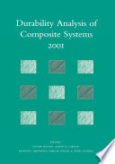 Durability Analysis of Composite Systems 2001