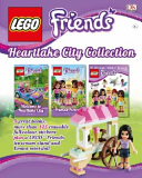 LEGO   Friends Heartlake City Collection