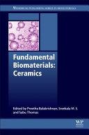 Fundamental Biomaterials