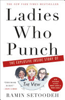 Pdf Ladies Who Punch