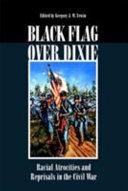 Black Flag Over Dixie