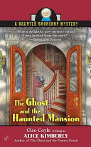 The Ghost and The Haunted Mansion Pdf/ePub eBook