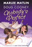 Nobody s Perfect Book