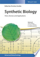 Synthetic Biology