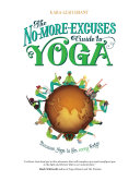 The No More Excuses Guide