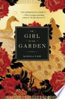 The Girl in the Garden Book