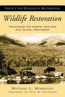Wildlife Restoration