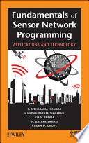 Fundamentals of Sensor Network Programming Book