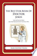 The Best Ever Book of Doctor Jokes