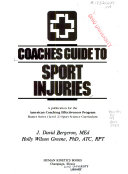 Coaches Guide To Sport Injuries Book PDF
